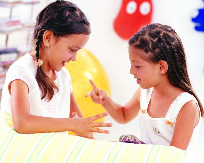 Картинки знакомство детей