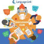 Дискуссионный клуб английского в Краснодаре