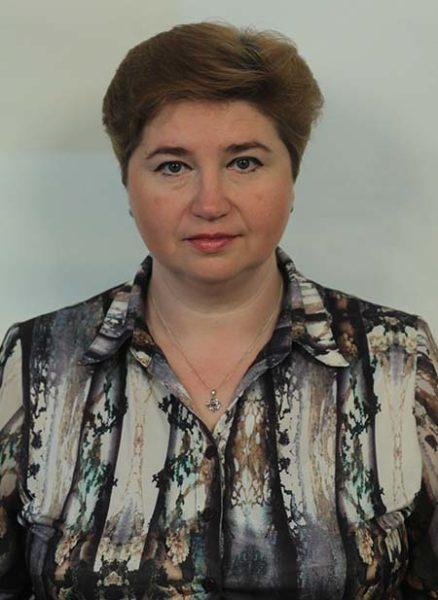 Натарова